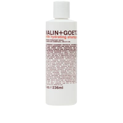 Malin + Goetz Gentle Hydrating Shampoo