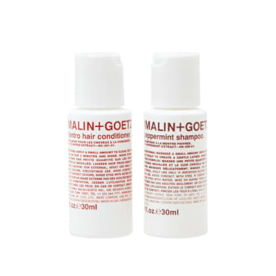 Malin + Goetz Hair Essentials Duo