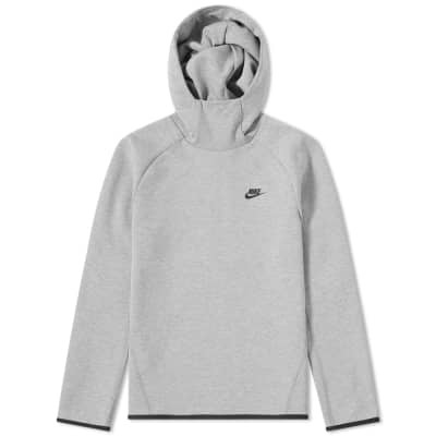 Nike Tech Fleece Popover Hoody
