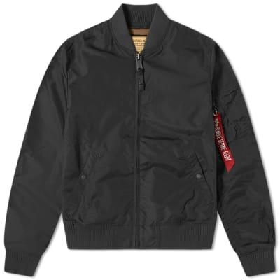 Alpha Industries MA-1 TT Jacket