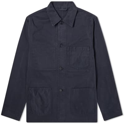 Officine Generale Chore Jacket