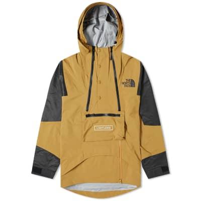 The North Face Black Series Urban Gear Raincoat