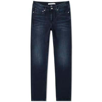 Calvin Klein CKJ 026 Slim Fit Jean