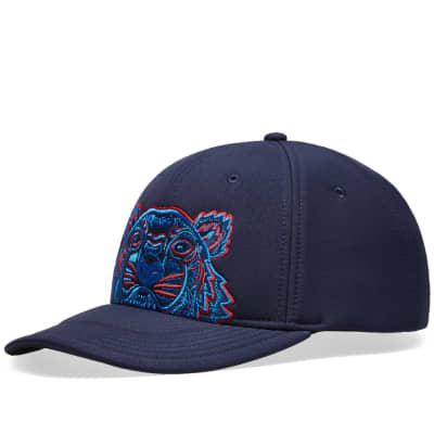 Kenzo Neoprene Tiger Cap