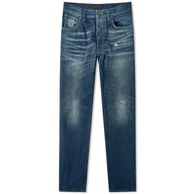 Nudie Sleepy Sixten Jean