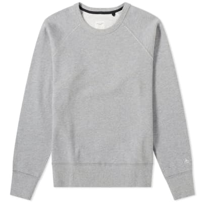 Rag & Bone Standard Issue Crew Sweat