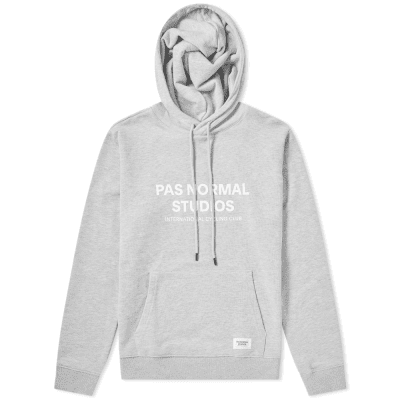 Pas Normal Studios Logo Hoody