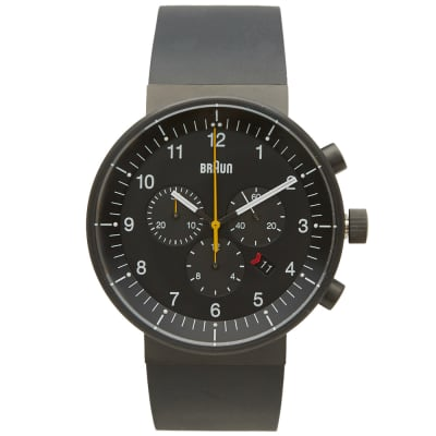Braun BN0095 Chronograph Watch