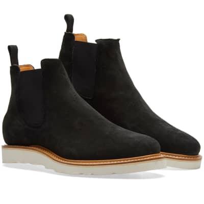 Viberg Chelsea Boot