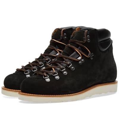 Viberg Pachena Bay Boot
