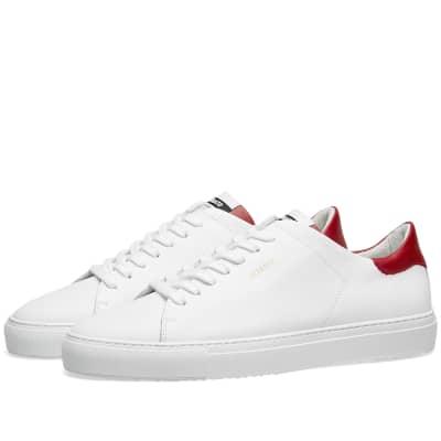 Axel Arigato Clean 90 Heel Tab Sneaker