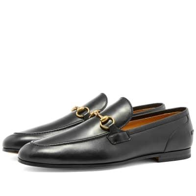 Gucci Jordan Bit Loafer