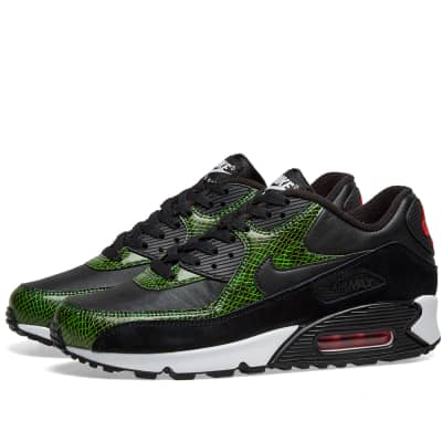 23bf3506ed Nike Air Max 90Black & Cyber £119