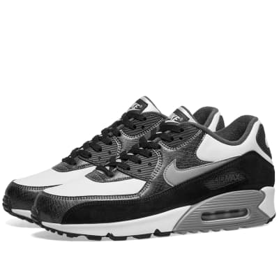 8becd0f706 Nike Air Max 90White & Particle Grey£119