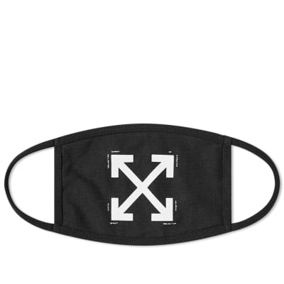 Off-White Arrow Mask