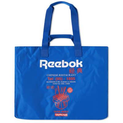 Reebok Noodle Tote Bag
