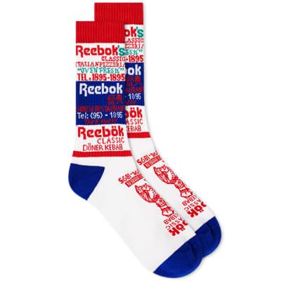 Reebok Takeaway Sock