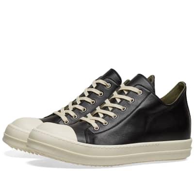 Rick Owens Low Sneaker