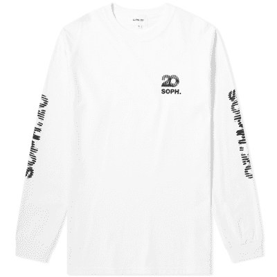 SOPH.20 Long Sleeve Tee