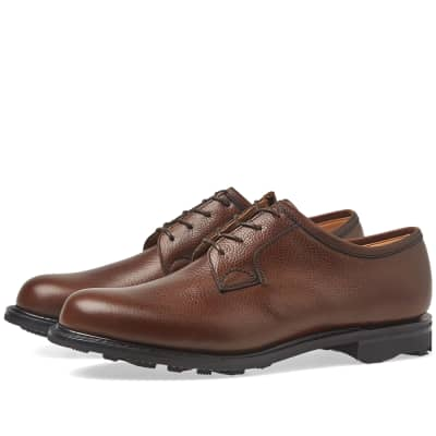 Church's Newbridge Derby Shoe