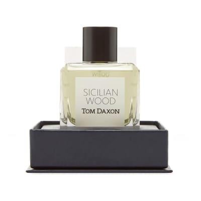 Tom Daxon Sicilian Wood Eau de Parfum