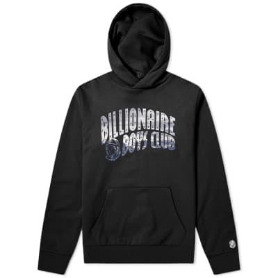 Billionaire Boys Club Mountain Fill Popover Hoody