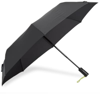 London Undercover Auto-Compact Umbrella