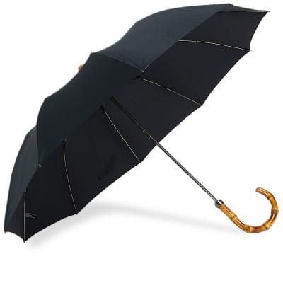 London Undercover Whangee Telescopic Umbrella