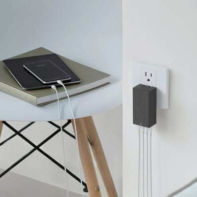 Native Union 4 Port USB Smart Charger