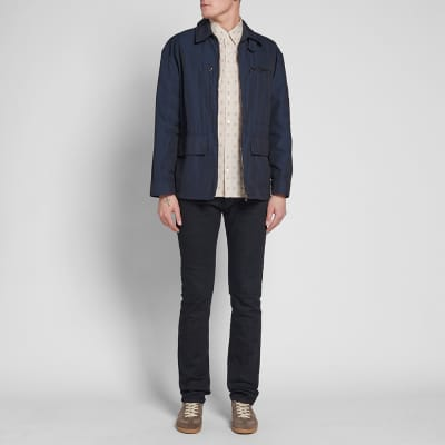 Dries Van Noten Vetch Classic Jacket