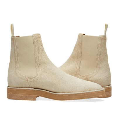 Yeezy Season 6 Chelsea Boot