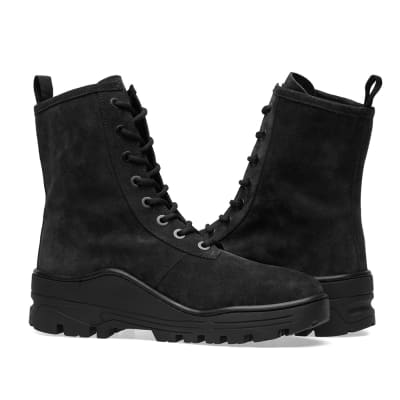 Yeezy Season 6 Combat Boot