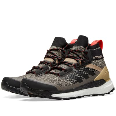 buy popular 08c32 9fd2e Adidas Consortium Terrex Free Hiker ...