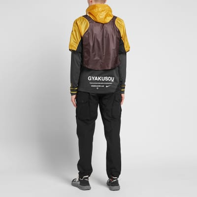 Nike x Undercover Gyakusou Transform Jacket