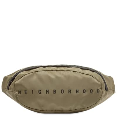 Neighborhood Waist Bag
