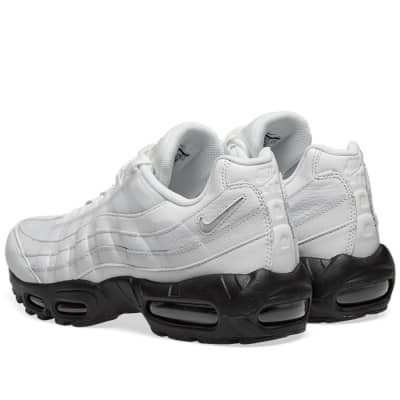 wholesale dealer d1d99 896e0 ... Nike Air Max 95 SE W