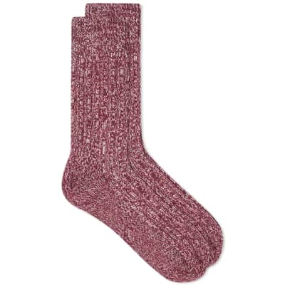 Wigwam Balsam Fir Sock
