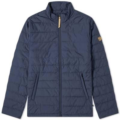 Fjällräven Kiruna Liner Jacket
