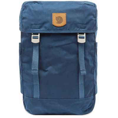 Fjällräven Greenland Top Backpack