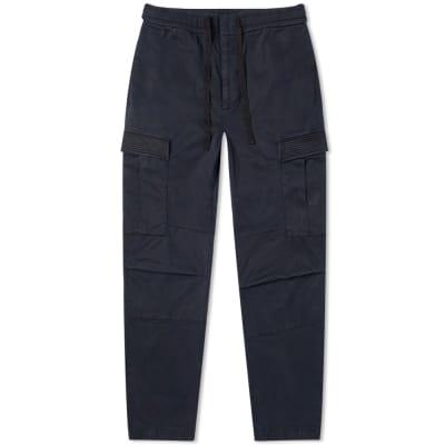 Officine Generale Jay Cargo Pant