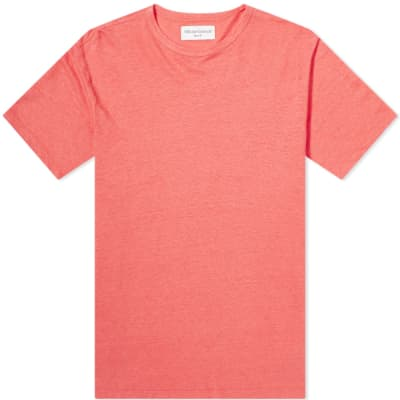 Officine Generale Short Sleeve Tee