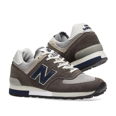 ... New Balance OM576OGG - Made in England