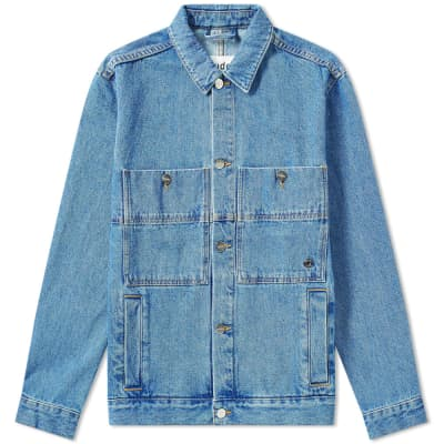 Études Guest Denim Jacket