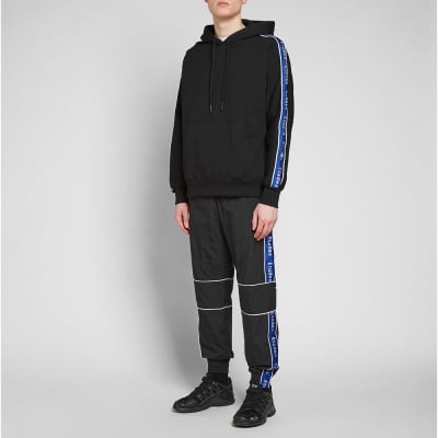 Études Color Tape Hoody