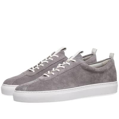 timeless design f8468 24f5d Grenson Sneaker 1 ...