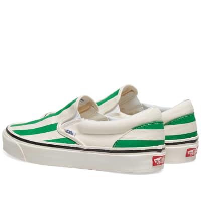 size 40 61e02 b7562 ... Vans UA Classic Slip On 98 DX