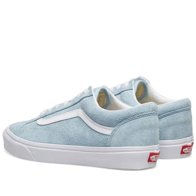 0a97e6c348a4 ... Vans UA Style 36 Hairy Suede