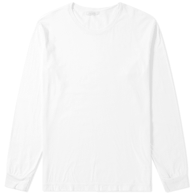 John Elliott Long Sleeve Mercer Tee