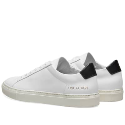 Woman by Common Projects Retro Low