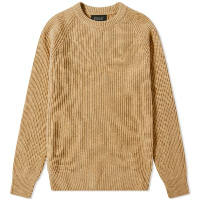 Howlin' Better World Rib Crew Knit